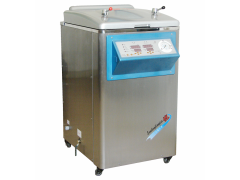 上海三申立式压力蒸汽灭菌器YM75FGN