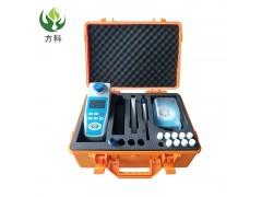 便携式多参数水质重金属测定仪