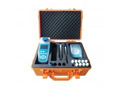 便携式多参数水质分析仪FK-SZ910