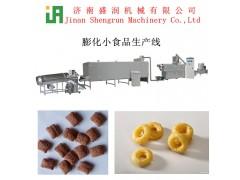 供应膨化食品加工机械厂家
