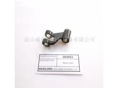 302021纽朗DS-9C缝包机针棒曲轴