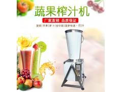 九盈果汁机厂家 打蔬菜汁 水果汁 菠菜柠檬榨汁机子直销