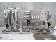 淀粉纯净水设备 淀粉污水处理设备 豆粉加工废水处理设备
