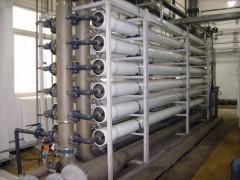 淀粉纯水设备厂家 木薯淀粉污水处理设备 水处理设备厂家