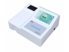自来水余氯含量快速检测仪