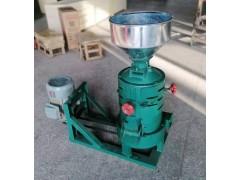 谷子碾米机,谷子碾米机,砂轮碾米机价格