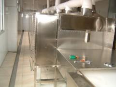 红肠微波杀菌机 红肠微波杀菌机价格 红肠微波杀菌机工艺