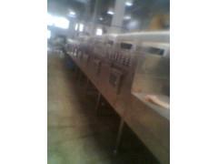 微波核桃仁烘烤设备 微波核桃仁烘烤设备厂家