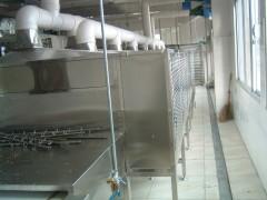 黑豆微波烘烤机 黑豆微波烘烤机厂家