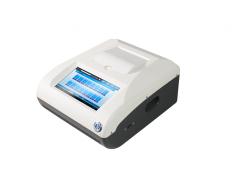非洲猪瘟恒温荧光PCR检测仪