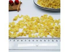 源头厂家直销脱水土豆粒 土豆丁 土豆片 土豆粉