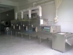 榛子微波烘烤设备 榛子微波烘烤设备厂家