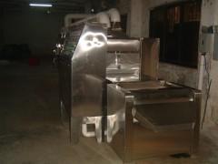 干果微波烘烤设备 干果微波烘烤设备厂家 干果微波烘烤设备价格