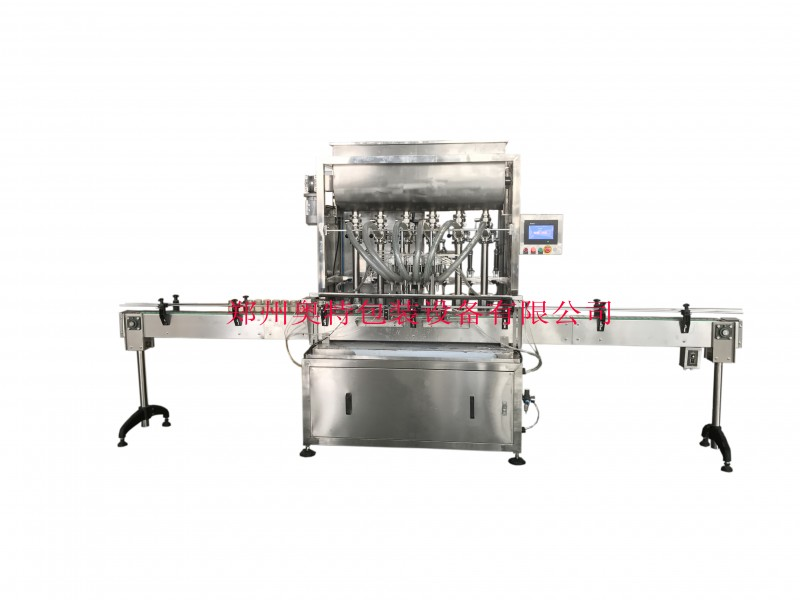 AT-KLJ-L6  虾酱灌装机