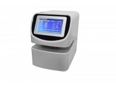 口罩压力差测试仪_医用口罩气体交换压力差检测N701