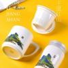 茶杯 景德镇陶瓷茶杯 可加工 招商