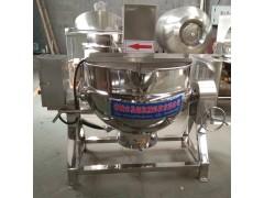 电加热化糖夹层锅