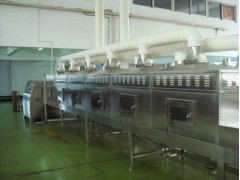 花卉微波烘干设备  花卉微波烘干设备厂家 花卉烘干设备参数
