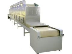 苦荞麦茶微波设备  苦荞麦茶干燥设备工艺 苦荞麦茶干燥设备