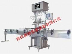 全自动消毒液灌装线、84消毒液灌装线、消毒剂包装机、 厂家