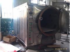 箱式微波真空干燥机 箱式微波真空干燥机厂家 箱式真空干燥机