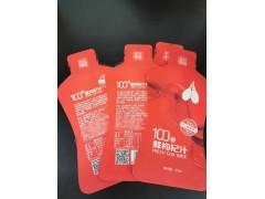 江苏袋装液体饮料30ml,50ml,100ml代加工