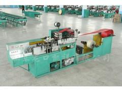 国内优质苹果套袋机 生产苹果袋机器