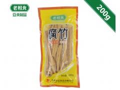 老相食豆香味浓郁袋装腐竹
