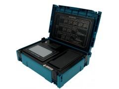 HX-F3便携式明渠流量测量比对系统