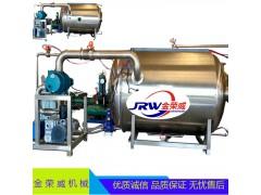 真空冻干机 JRW-10平方真空冻干机 圣女果低温脱水设备