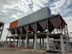 潍坊热电厂需求静电除尘器维修改造方形快开人孔门