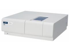 紫外可见分光光度计U-3900/3900H 防晒霜,偏振
