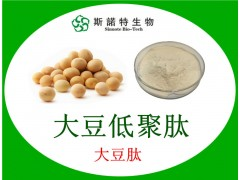 大豆肽 大豆低聚肽 大豆小分子活性肽