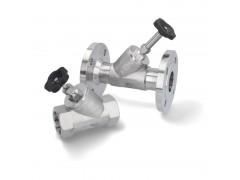 德国EA背压阀系列适用于轧制油回收系统