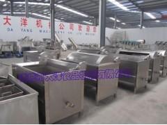 经济实惠的电加热自动出料式乌龟肉漂烫机