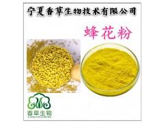 蜂花粉供应 宁夏花蜜蜂花粉 破壁蜂花粉批发价 食品原料