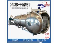 鲜牛肉冻干机  真空冻干机生产厂家