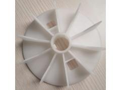 ABB电机散热风扇叶  132-4.6.8P