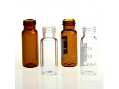 2ml 9-425螺口透明带刻度色谱自动进样玻璃样品瓶 SP