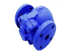 FT14蒸汽疏水器 杠杆浮球式疏水阀