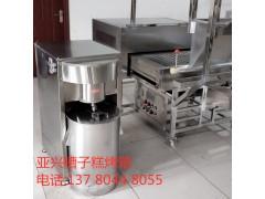 供应亚兴YX190-II型老味槽子糕烤箱设备
