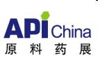 2021第86届API中国国际医药原料、中间体、包装、设备交易会