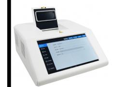 PCR恒温荧光快速检测仪(致病菌转基因动物源性对虾白斑病等)