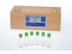 英国Starna重铬酸钾溶液标准品-吸光度/线性度