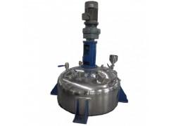 低速搅拌釜,搅拌反应釜,电加热反应釜