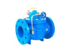 遥控浮球阀 水箱控制阀 自动补给水阀