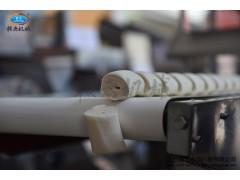 中央厨房做花卷馒头的机器 自动花卷馒头成型机