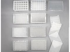 细胞培养深孔板96孔1.2ml2.2ml4.6ml5ml