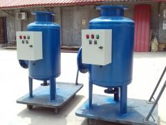 水处理全程综合水处理器
