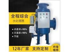 工业水全程综合水处理器